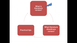 LectPic - Literature review